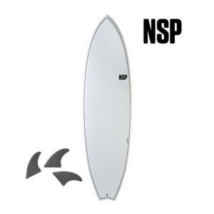 NSP Elements Fish