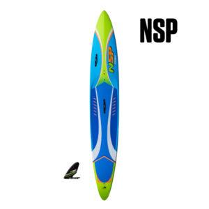 NSP Puma Pro Carbon