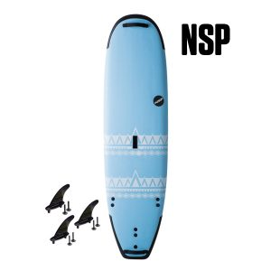 NSP P2 Soft Surf Wide