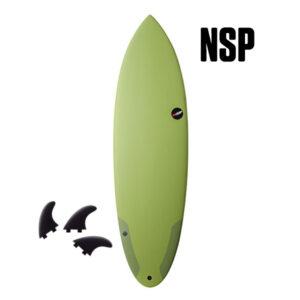 NSP Protech Hybrid