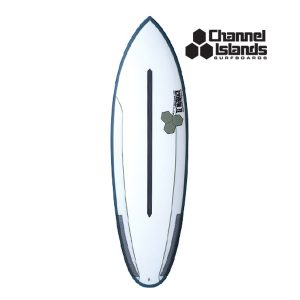 Channel Islands MINI DC