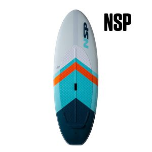 NSP SUP Foil