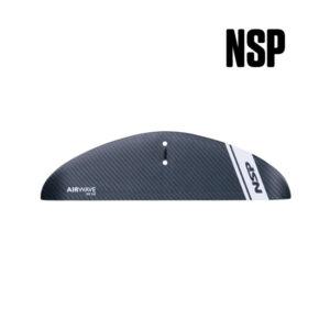 NSP Airwave Flat Rear Wing