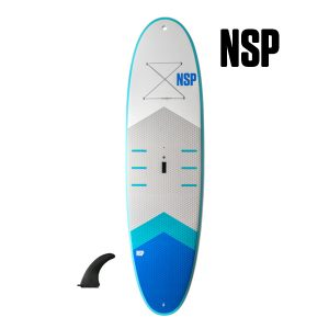 NSP HIT Cruiser