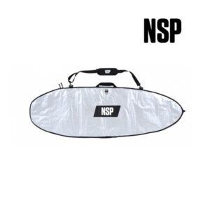 NSP Daylight Surf Board Bag