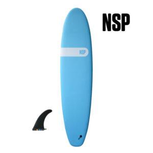 NSP Sundowner