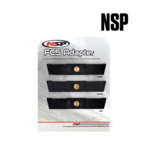 NSP Fin Adaptor