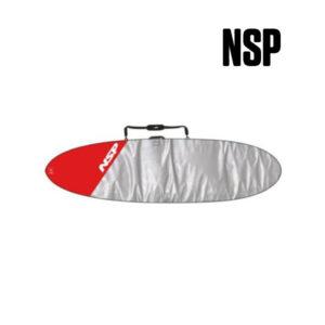 NSP Foil Board Bag